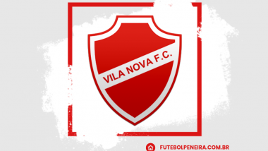 Participe das peneiras de Novembro do Vila Nova-GO!