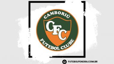 Camboriú FC-SC fará nova peneira!