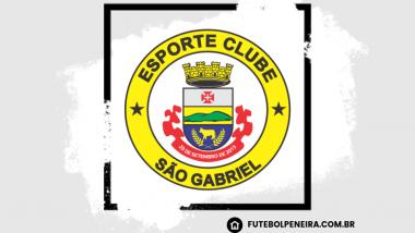 E.C São Gabriel -RS com peneiras abertas!