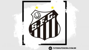 Santos F.C divulga nova peneira!