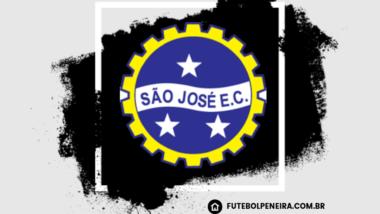 Participe das peneiras do São José E.C!
