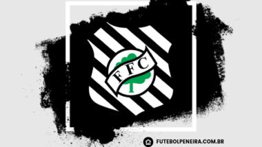 Figueirense-SC divulga peneira para GOLEIROS!