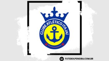 Clube Atlético Itajaí-SC com novas peneiras!