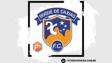 Duque de Caxias-RJ fará peneiras pelo app PlayerHunter!