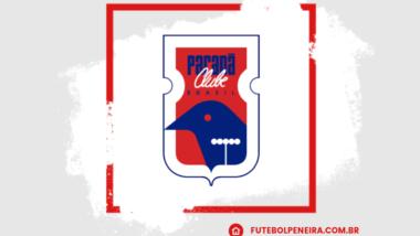 Peneiras para o Futsal do Paraná Clube!