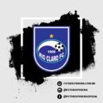 Rio Claro FC-SP com novas peneiras!