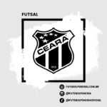 Ceará divulga peneiras para o Futsal!