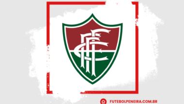 Fluminense de Feira com nova peneira!