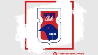 Calendário 2019 do Paraná Clube!