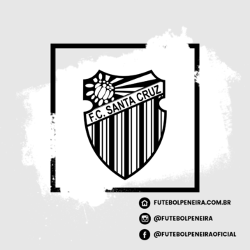 FC Santa Cruz -RS divulga peneira em 2019!