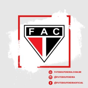 Ferroviário Atlético Clube com nova peneira!