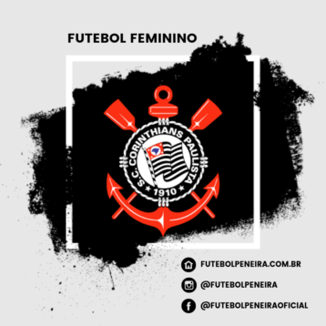 Corinthians fará peneira para Futebol Feminino!