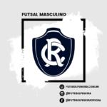 Peneiras para o Futsal do Remo-PA!