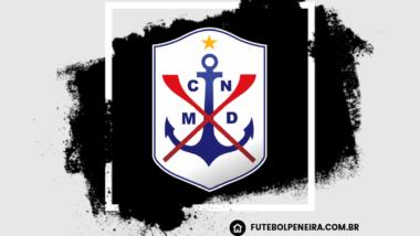 CN Marcílio Dias-SC com novas peneiras!