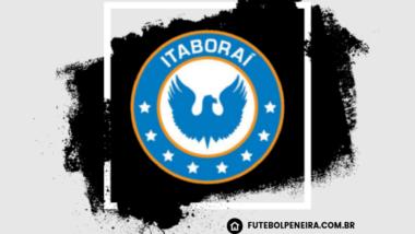 A.D Itaboraí-RJ com novas peneiras!