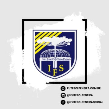 Novas peneiras do sub-14 do São Joseense-PR!