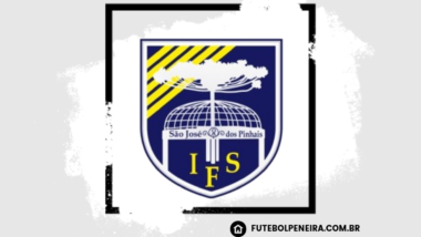 Participem das novas peneiras do São Joseense-PR
