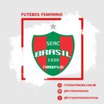 SERC Brasil de Farroupilha-RS com peneira para Futebol Feminino!