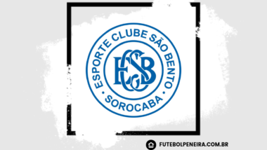 E.C São Bento-SP abre novas inscrições!