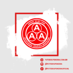 A.A Anapolina-GO divulga nova peneira!