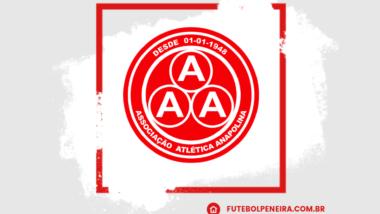 AA Anapolina-GO com novas peneiras!