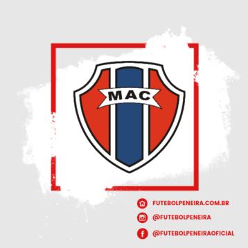 Maranhão A.C com novas peneiras!