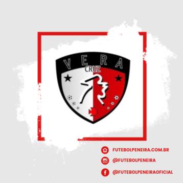 Vera Cruz FC-PE com peneiras abertas!