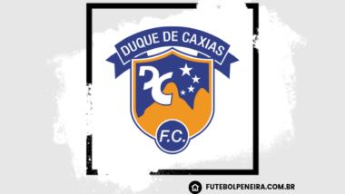 Duque de Caxias FC-RJ com novas peneiras para o Feminino!