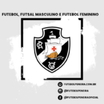 ATUALIZADO-Participe das peneiras do Vasco da Gama-RJ!
