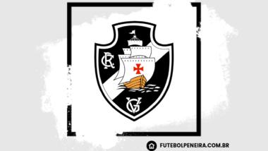 Participe das peneiras do Vasco da Gama-RJ!