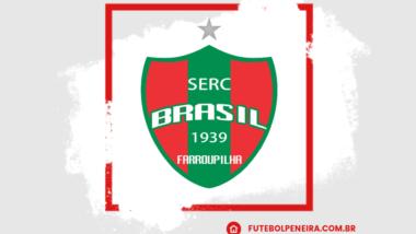 SERC Brasil de Farroupilha-RS com peneiras abertas!