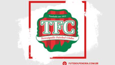 Teresópolis F.C-RJ divulga peneiras!