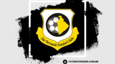 São Bernardo F.C com novas peneiras!