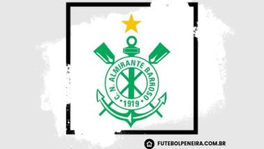 C.N Almirante Barroso-SC com peneiras abertas para o Futsal!