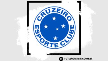 Cruzeiro E.C fará avaliação na Escola de Esportes!