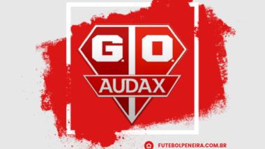 Audax-SP Feminino com peneiras abertas!