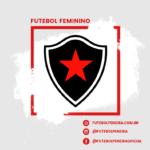 Botafogo-PB com peneiras para futebol feminino!