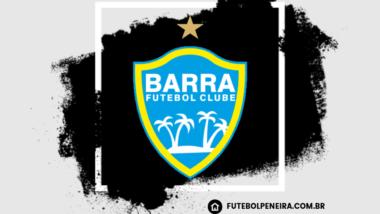 Barra FC-SC com peneiras programadas!