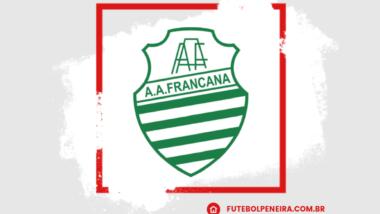 Novas peneiras da A.A Francana-SP