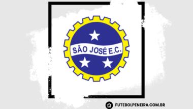 São José E.C com peneiras abertas para FEMININO!