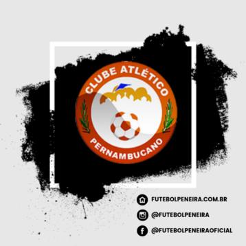 Participe das peneiras do Clube Atlético Pernambucano-PE!