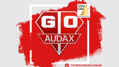 Grêmio Osasco Audax divulga seletiva para bolsas nos EUA!