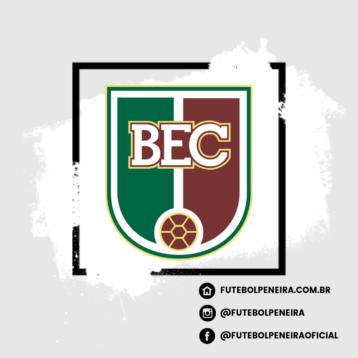 Blumenau Esporte Clube com nova peneira!