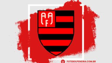 A.A Flamengo de Guarulhos com peneiras para goleiros!