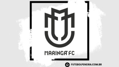 Maringá F.C com novas peneiras!