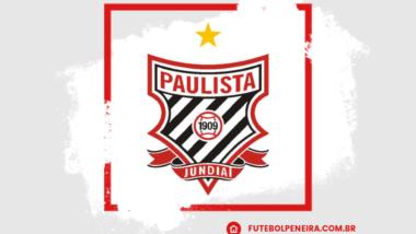 Paulista de Jundiaí-SP com novas peneiras!