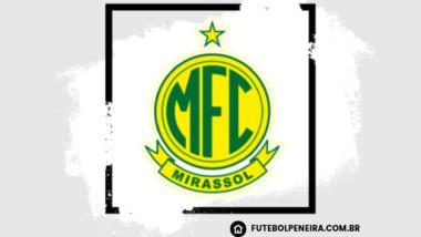 Mirassol FC-SP divulga nova peneira em parceria com Athletico PR!