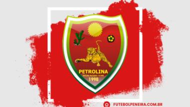 Petrolina S.F.C com novas peneiras!