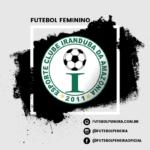 E.C Iranduba da Amazônia com peneiras para futebol Feminino!