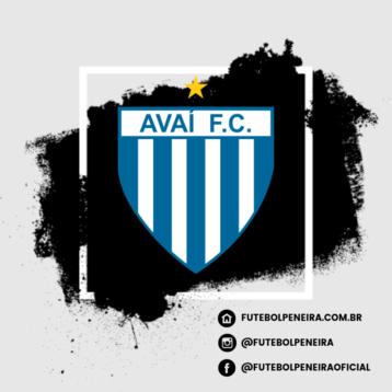 Novas peneiras do Avaí-SC!